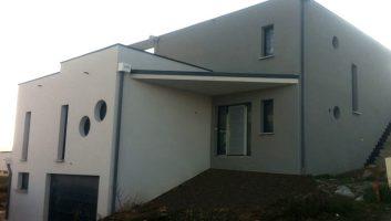 Revêtements de façades1