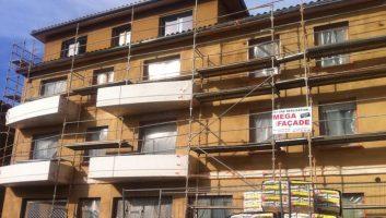 Revêtements de façades3